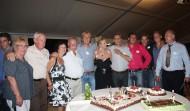 Le comité TCA – 20 ans d'existence en 2011